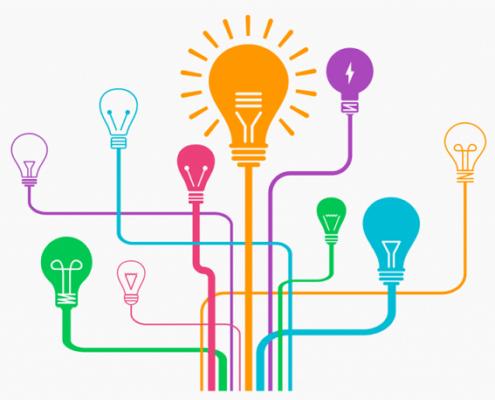 Desenvolvimento de Produtos - Ideias